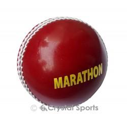 6 x DSC Incredi Marathon Cricket Balls