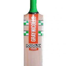Gray Nicolls Maax Range Cricket Bat