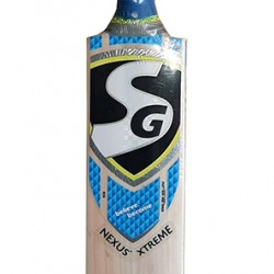 SG Nexus Xtreme Cricket Bat