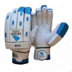 Crystal Sports Club Batting Gloves