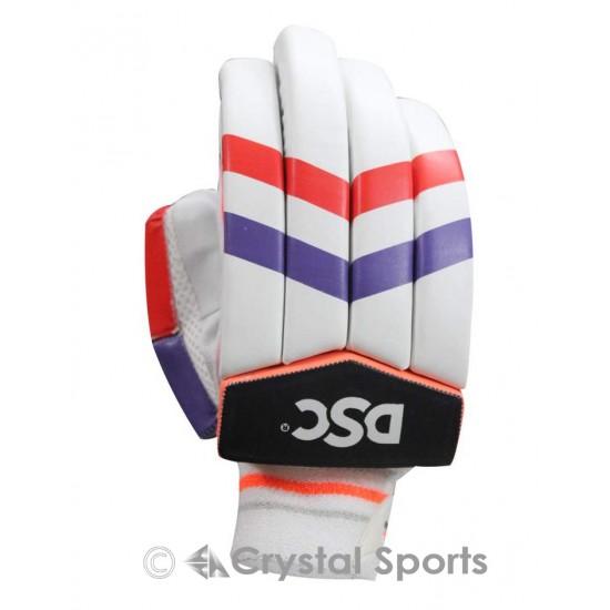DSC Intense Attitude Batting Gloves