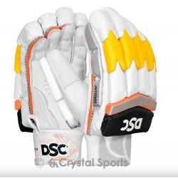 DSC Intense Frost Batting Gloves