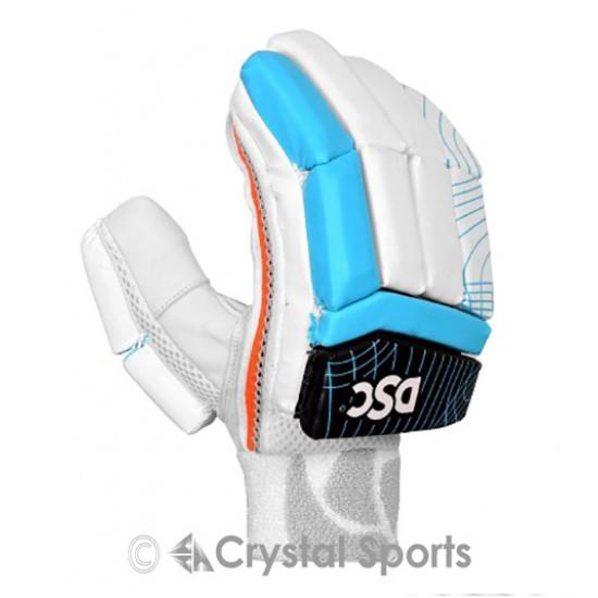 DSC Intense Volar Batting Gloves