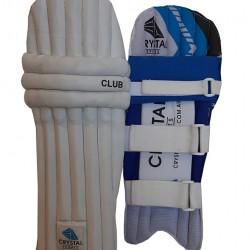 Crystal Sports Club Ambidextrous Batting Pads