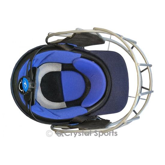 Forma Pro Axis Steel Visor Cricket Helmet
