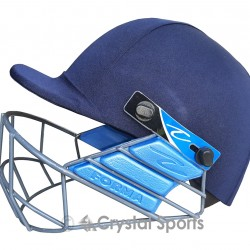 Forma Pro SRS Steel Grill Cricket Helmet