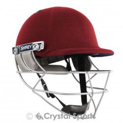 Shrey Match 2.0 Cricket Helmet with Mild Steel Visor
