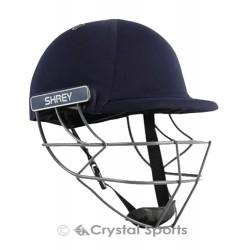 Shrey Performance Cricket Helmet With Mild Steel Visor