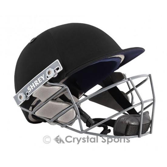 Shrey Star Cricket Helmet with Mild Steel Visor
