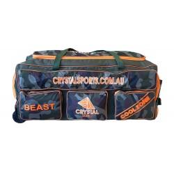 Crystal Sports Beast Cricket Kit Bag