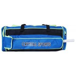 Crystal Sports Club Cricket Kit Bag