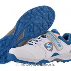 SG Century 4.0 Rubber Cricket Shoes
