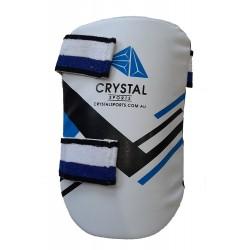 Crystal Sports Single Thigh Pad