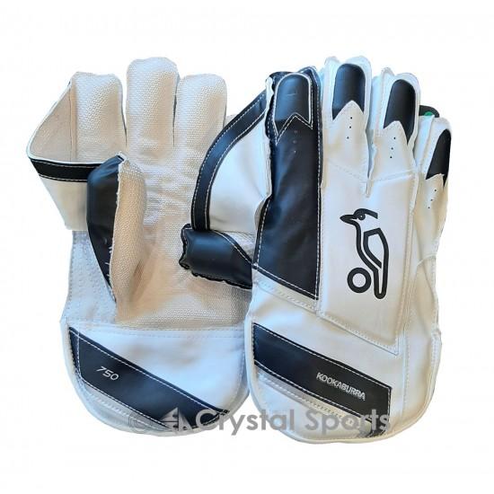 Kookaburra Pro 750 Wicket Keeping Gloves