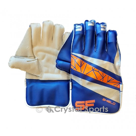 SF Shield Wicket Keeping Gloves