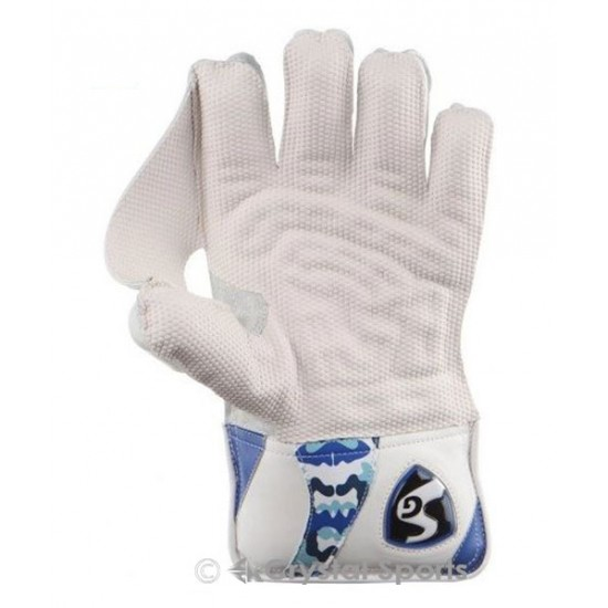 SG League Wicket Keeping Gloves