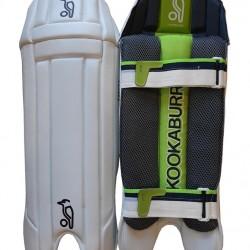 Kookaburra Kahuna Pro 1000 Wicket Keeping Pads