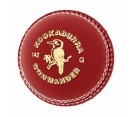 Kookaburra Commander 2-Piece Plastic Cricket Ball