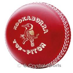 Kookaburra Turf Pitch Cricket Ball