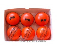 6 x PR Wind Ball/ Poly Softa Cricket Ball