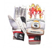 Crystal Sports Enforcer Batting Gloves