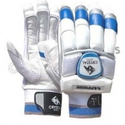 Crystal Sports Sapphire Batting Gloves