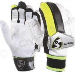 SG Ecolite Batting Gloves