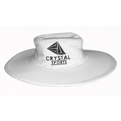Crystal Sports Wide Brim Cricket Hat