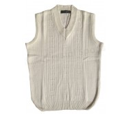 Cricket sweater sleeveless