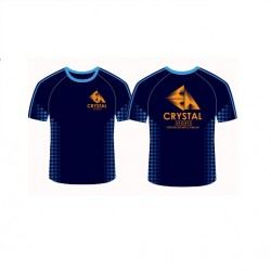 Custom Made Sublimation T-Shirts for Clubs Any Colour/Design