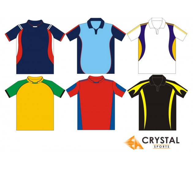 d8b74993ab9 Custom Made T-Shirts (Cut and Sew) for Clubs Any Colour Design