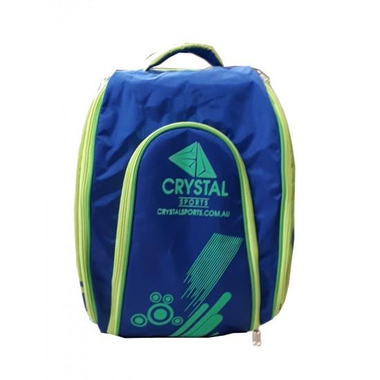 Crystal Sports Back Pack/ School Bag