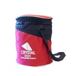 Crystal Sports Practice/ Training Ball Storage Bag