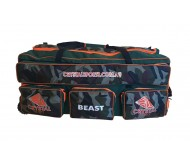 Crystal Sports Beast Cricket Kit Bag