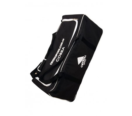 Crystal Sports Cobra Cricket Kit Bag