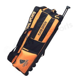 Crystal Sports Player Edition Cricket Kit Bag