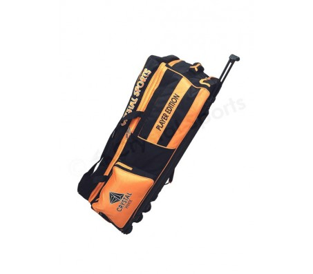 Crystal Sports Player Edition Cricket Kit Bag