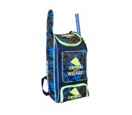 Crystal Sports Wizard Cricket Kit Bag