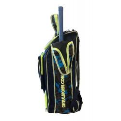 Crystal Sports Wizard Cricket Kit Bag