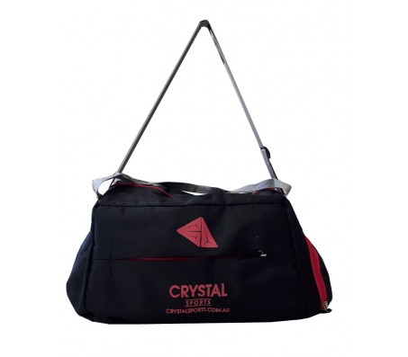 Crystal Sports Gym Bag/ Sports Bag