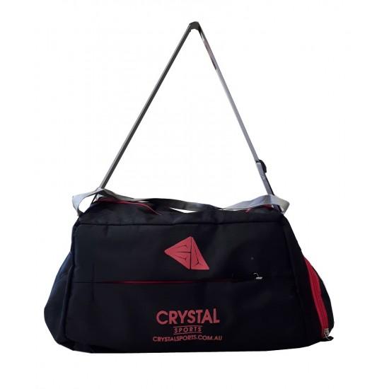 Crystal Sports Gym Bag/ Sports Bag