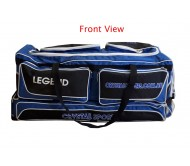Crystal Sports Legend Kit Bag