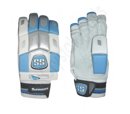 SS Platino Batting Gloves
