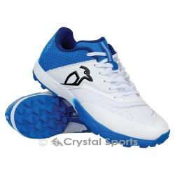 Kookaburra Pro 2.0 Rubber Cricket Shoe