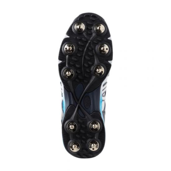 Kookaburra Pro 2000 Metal Spike Cricket Shoe