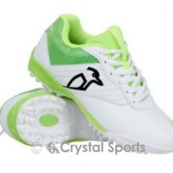 Kookaburra Pro 5.0 Rubber Cricket Shoe