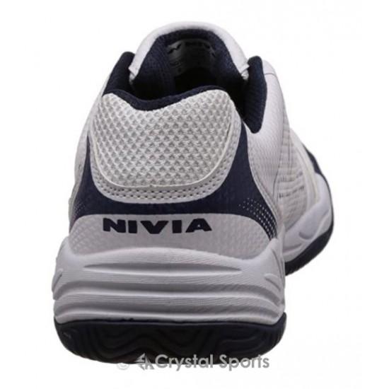 Nivia Zeal Tennis Shoe