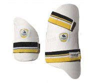Crystal Sports Enforcer Thigh Pad And Inner Thigh Pad