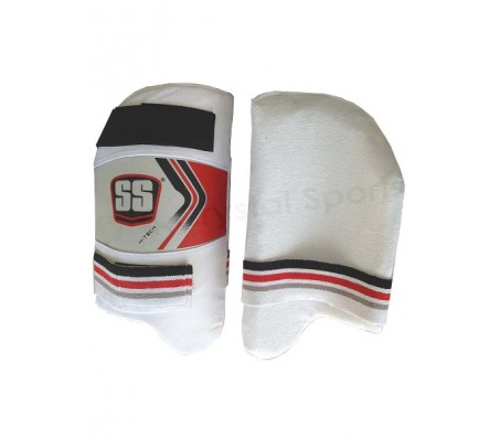 SS Hi Tech Thigh Pads