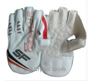 SF Club Wicket Keeping Gloves
